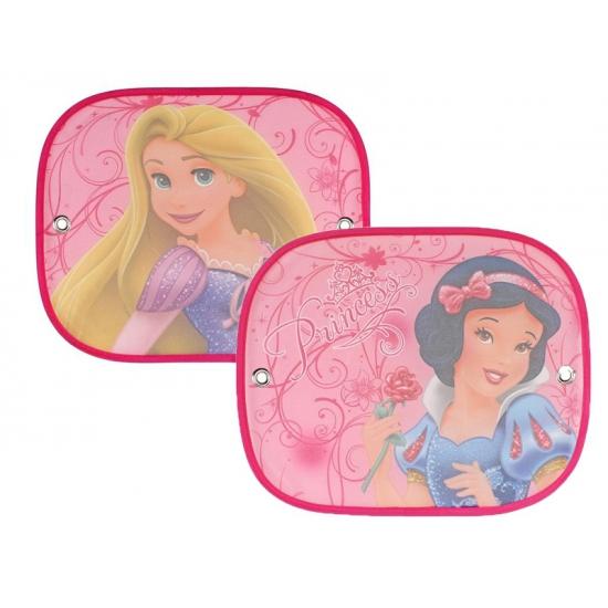 Disney Sneeuwwitje en Rapunzel zonnescherm