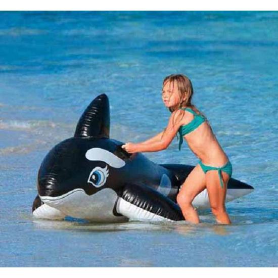 Intex ride on orka 193 cm