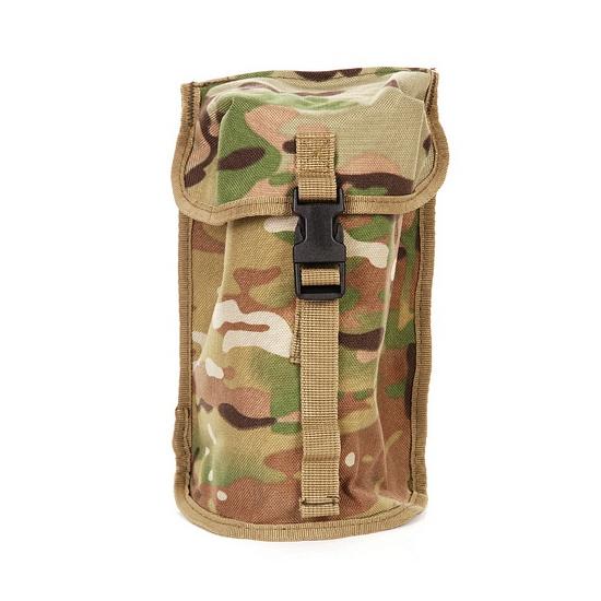 Luxe munitietas klein bij soldaten kostuum van kantoor artikelen tip.