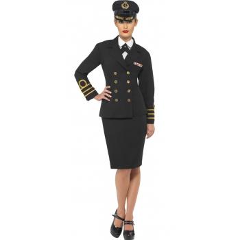 Marine officier dames pakje van kantoor artikelen tip.