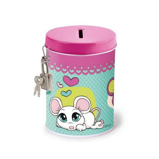 Muis spaarpot Nici