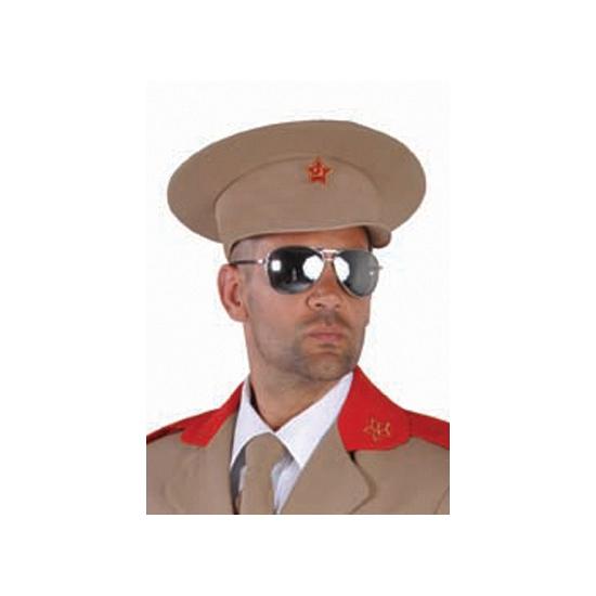 Russische generaal pet
