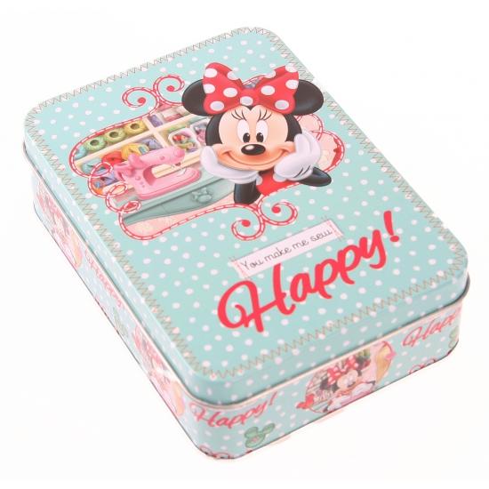 Voorraadblikken Minnie Mouse