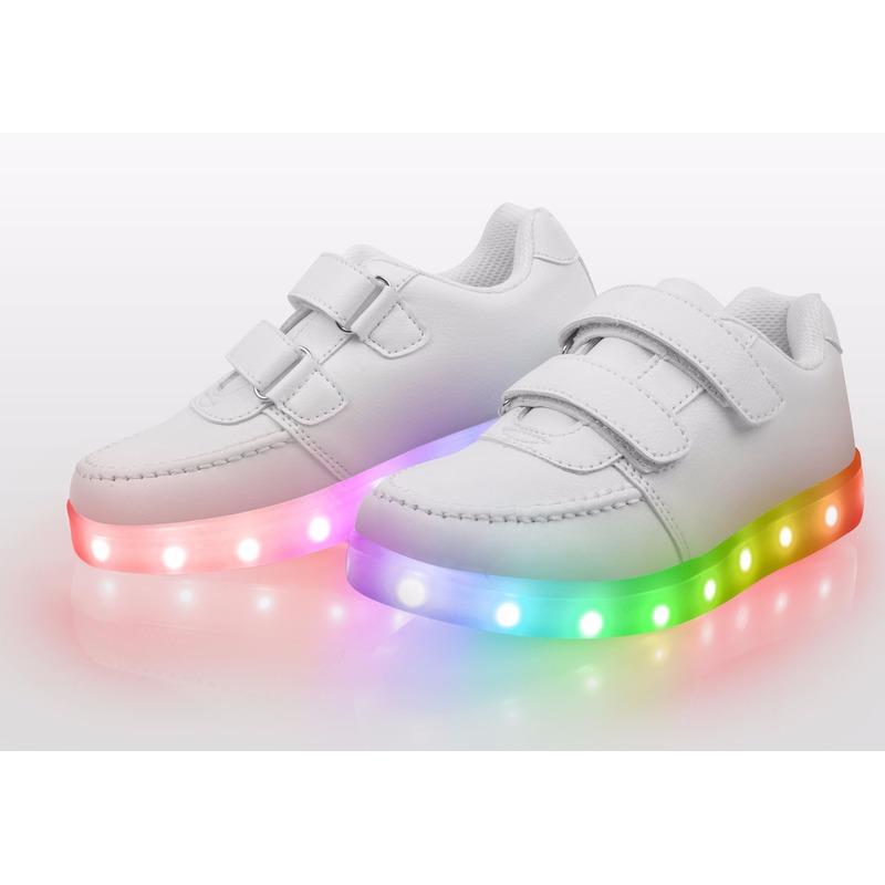 Kinderschoenen Maat 23.Kinder Disco Schoenen Met Licht Maat 29 Camouflage Kinder Schoenen